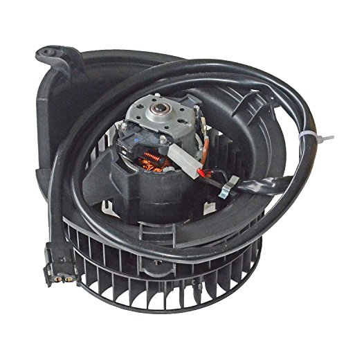 2018204542 Heater Fan Blower Motor: