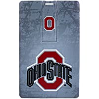 Ohio State Buckeyes iCard USB 3.0 True Flash 16GB