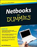 Netbooks for Dummies, Kevin C. Tofel and Joel McNamara, 0470521236
