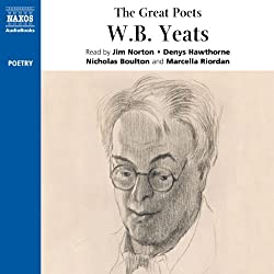 The Great Poets: W. B. Yeats