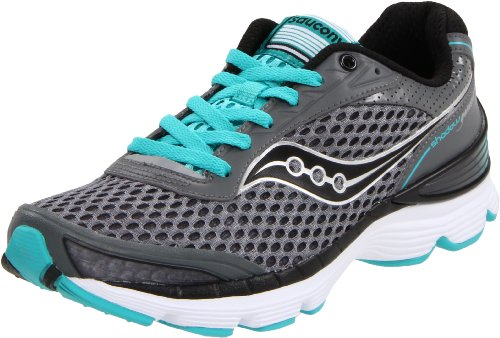Saucony Women s Grid Shadow Genesis Running Shoe