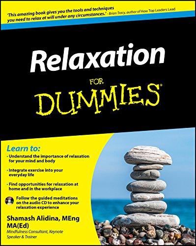 Relaxation For Dummies: Amazon.es: Shamash Alidina: Libros ...