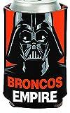 NFL Denver Broncos Star Wars Darth Vader Can Cooler