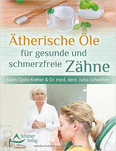 Platz 2 – Ätherische Öle für gesunde und schmerzfreie Zähne