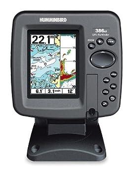 Humminbird sondeur Echo Radar pesca Pack ff386ci Sonda cuadro ...