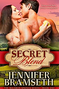 Secret Blend (Bourbon Springs Book 1) by [Bramseth, Jennifer]
