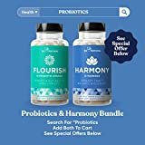 Harmony D-Mannose – Urinary Tract UT Cleanse