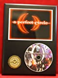 #2: A Perfect Circle Limited Edition Picture Disc CD Rare Collectible Music Display