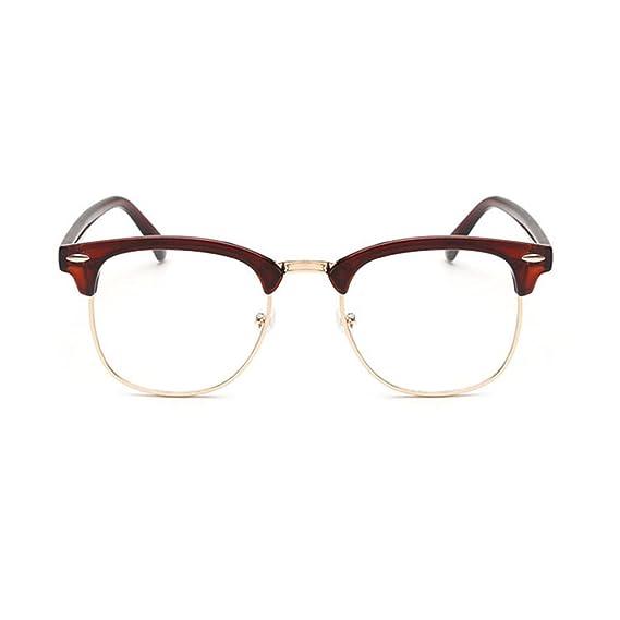 ¿Quién Soy Yo La Moda Para Hombre Y Mujer Con Las Uñas De Color Clásico Metros De Película Retro Gafas De Sol Polarizadas De Conducción Al Aire Libre,Blue: ...