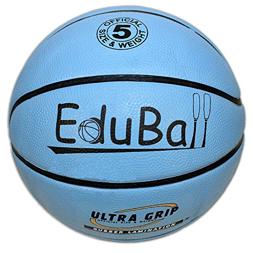 Buy Discount Eduball Youth Basketball - Ultra Grip Size 5 - Official Size & Weight