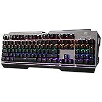 Uinstone Fully LED Keyclick Mechanical Gaming Keyboard