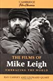 The Films of Mike Leigh, Leonard Quart, 0521480434