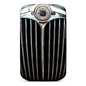 Durable Case For The Galaxy S3- Eco-friendly Retail Packaging(mitsuoka Motors Japanese)