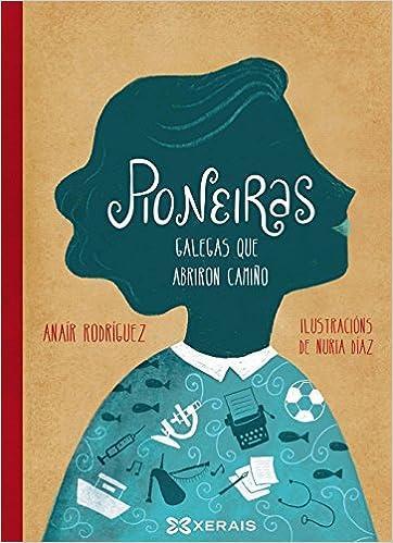 Resultado de imagen de libro PIONEIRAS 1