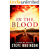 In the Blood (Jefferson Tayte Genealogical Mystery Book 1)