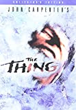 The Thing (1982) - Collector's Edition (Warcraft Fandango Cash Version)