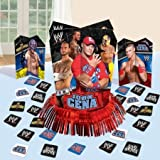 WWE Wrestling Table Decorating Kit (23pc)