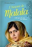 """Afficher """"L'histoire de Malala"""""""
