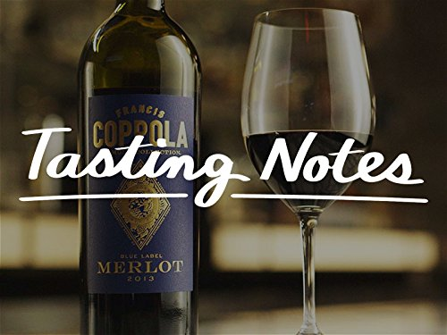 Castle Rock Merlot (One of America's Best Sommeliers Blind Taste Tests Merlots Under $15)