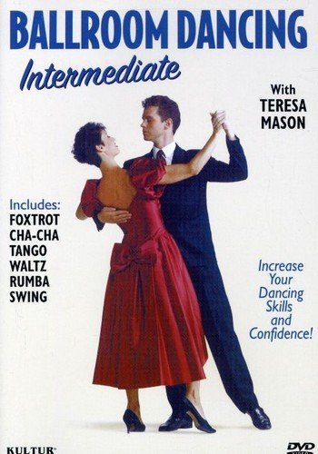 Ballroom Dancing Intermediate