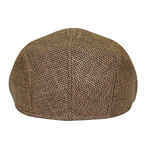 Barato JUNGEN Sombrero unisex del sombrero de la boina de moda estilo de  paja del casquillo def12c885ef