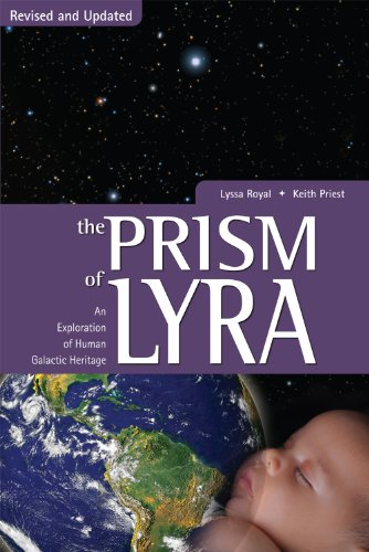 (The Prism of Lyra: An Exploration of Human Galactic)