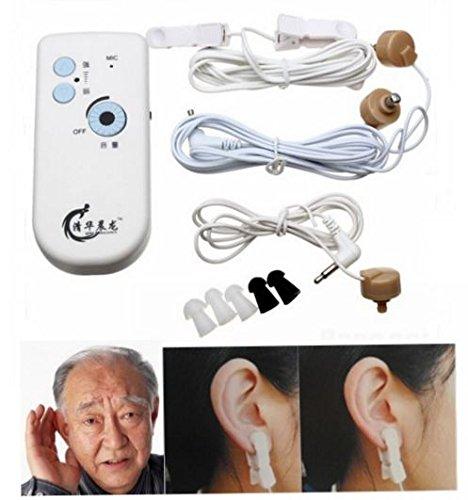 Dispositif de réparation des audience électrique acouphènes traitement Instrument oreille par SiamsShop