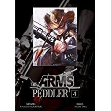The arms Peddler - Tome 4