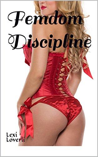 Femdom corset discipline