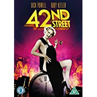 42Nd Street [Edizione: Regno Unito] [ITA] [Edizione: Regno Unito]