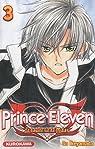 Prince Eleven, Tome 3 : par Ikeyamada