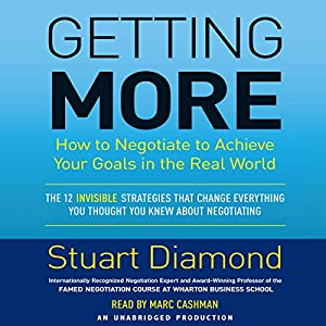 getting more stuart diamond pdf free
