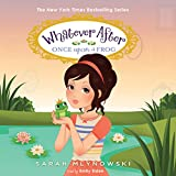 download ebook once upon a frog: whatever after, book 8 pdf epub