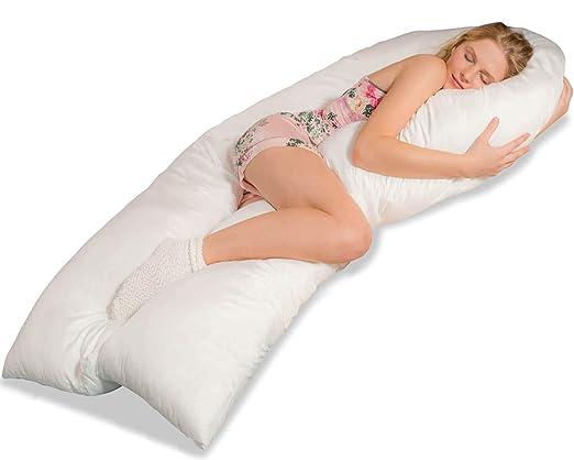 Cojín para embarazada, cojín para lateral de la cama, tamaño ...
