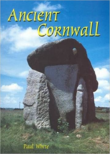 Ancient Cornwall (Tor Mark Cornish series)