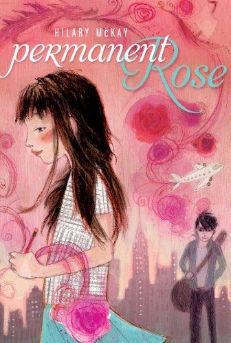 Permanent Rose (Casson Family)