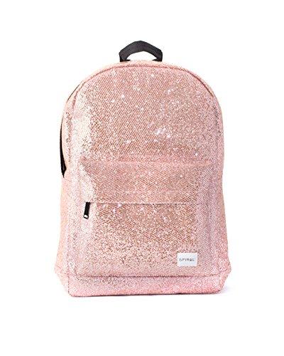 Spiral Bellini Glamour Backpack in - Strap Bellini