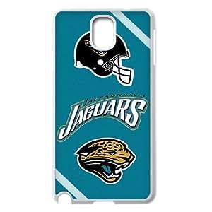 JCCFAN Jacksonville Jaguars Phone Case For Samsung Galaxy note 3 N9000