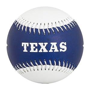 Texas Flag Souvenir Baseball