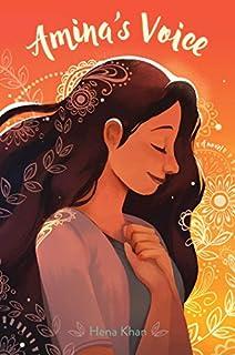 Book Cover: Amina's Voice