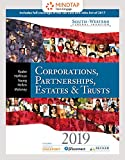 CengageNOWv2, 1 term Printed Access Card for Raabe/Hoffman/Young/Nellen/Maloney 's South-Western Federal Taxation 2019: Corporations, Partnerships, Estates and Trusts, 42nd