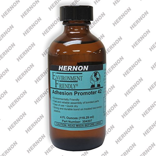 Hernon EF Adhesion Promoter 42 for Hernon Instantbond - 1.75 oz. by Hernon