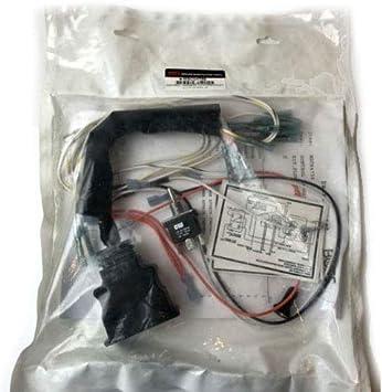 Amazon.com: Boss Part # MSC04759 - Plow Side Control Harness Conversion Kit:  AutomotiveAmazon.com