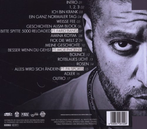 kc rebell album rebellismus