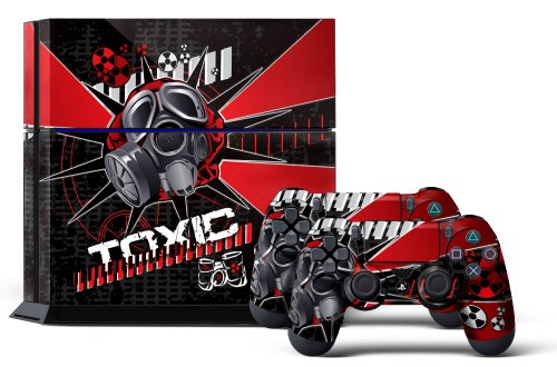 ps4-designer-skin-for-sony-playstation-4-console-system-plus-two2-decals-for-ps4-dualshock-controlle