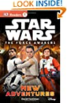 DK Readers L1: Star Wars: The Force A...