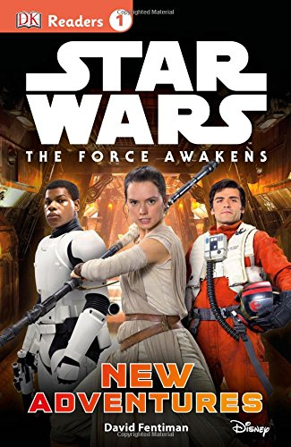 Star Wars: The Force Awakens <br> Level 1 Reader