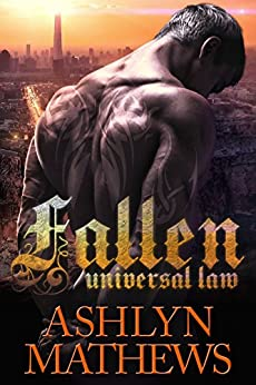 Fallen: Universal Law by [Mathews, Ashlyn]