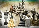Digital Princess Photography Photoshop PSD Templates