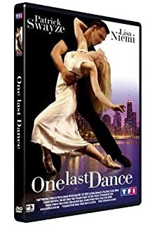 The time of my life amazon patrick swayze lisa niemi libros one last dance francia dvd fandeluxe Document